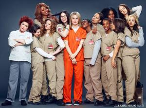 'Doah photo courtesy of 'Orange is the New Black' Facebook page.