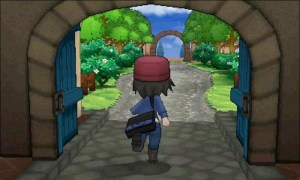 'DOAH PHOTO COURTESY OF POKEMONXY.COM Unlike previous games, 'Pokemon X' and 'Y' offer a new visual style as well as a number of other difference which give fans of the series a refreshing change.