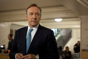 Best Actor in a TV Drama Series Kevin Spacey in House of Card